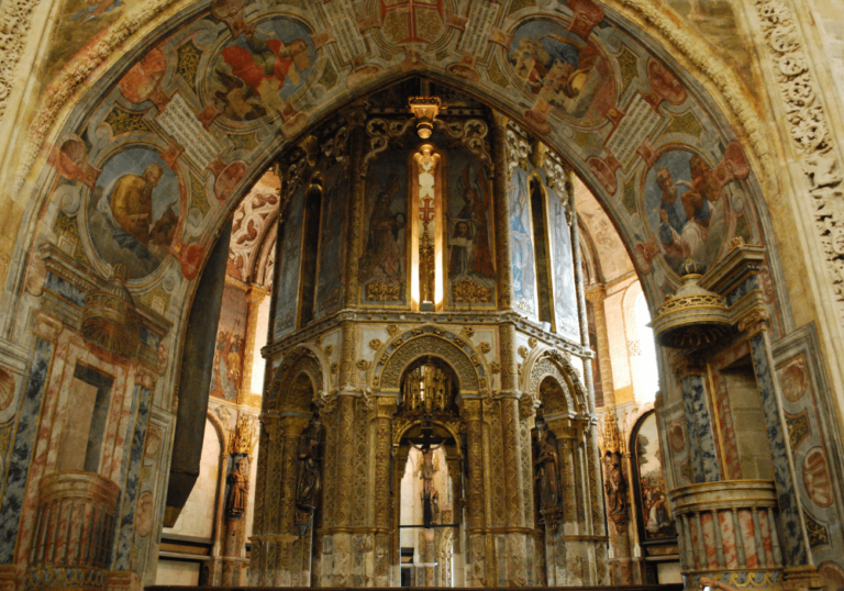 Portugal – THE FIRST TEMPLAR NATION